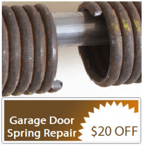 Garage Door Repair Watertown